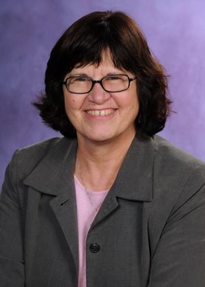 Joan  Mahoney