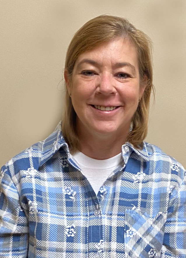 Susan Secrete, MSN RN, ACNP-BC