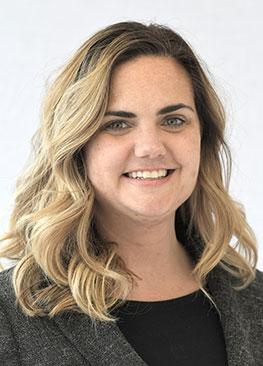 Alicia Scheerhorn, MBA