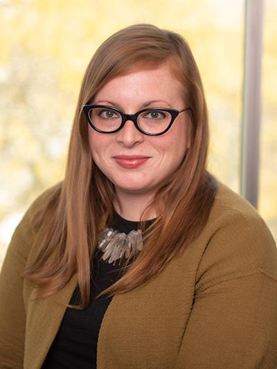 Lauren Mangus