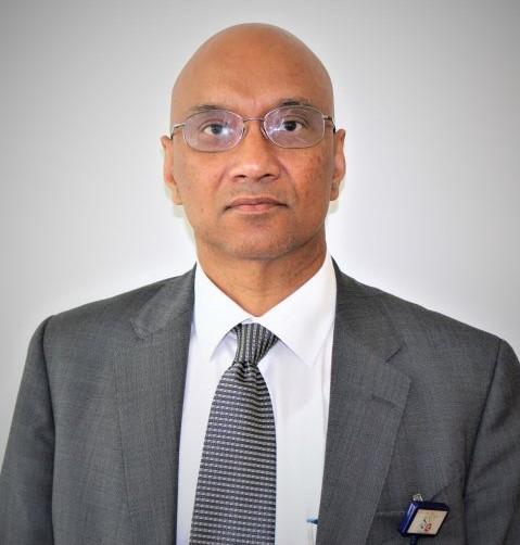 A. H. M. Huq, MD, PhD