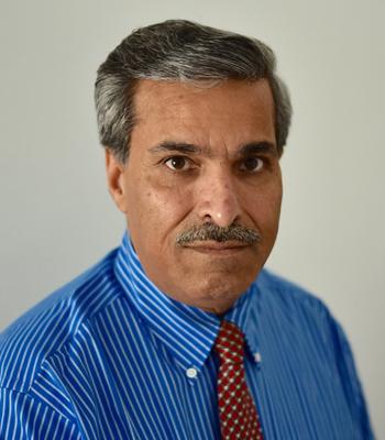 Arun Rishi