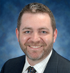 David Michael Ledgerwood