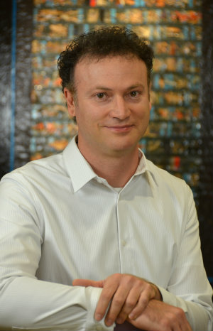 Profile Picture for Joseph Caruso