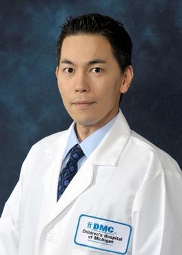 Eishi Asano, MD, PhD
