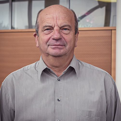 Yurii Danyliuk