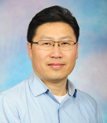 Yubin Ge