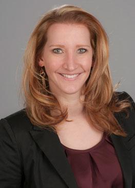 Jessica Pastor