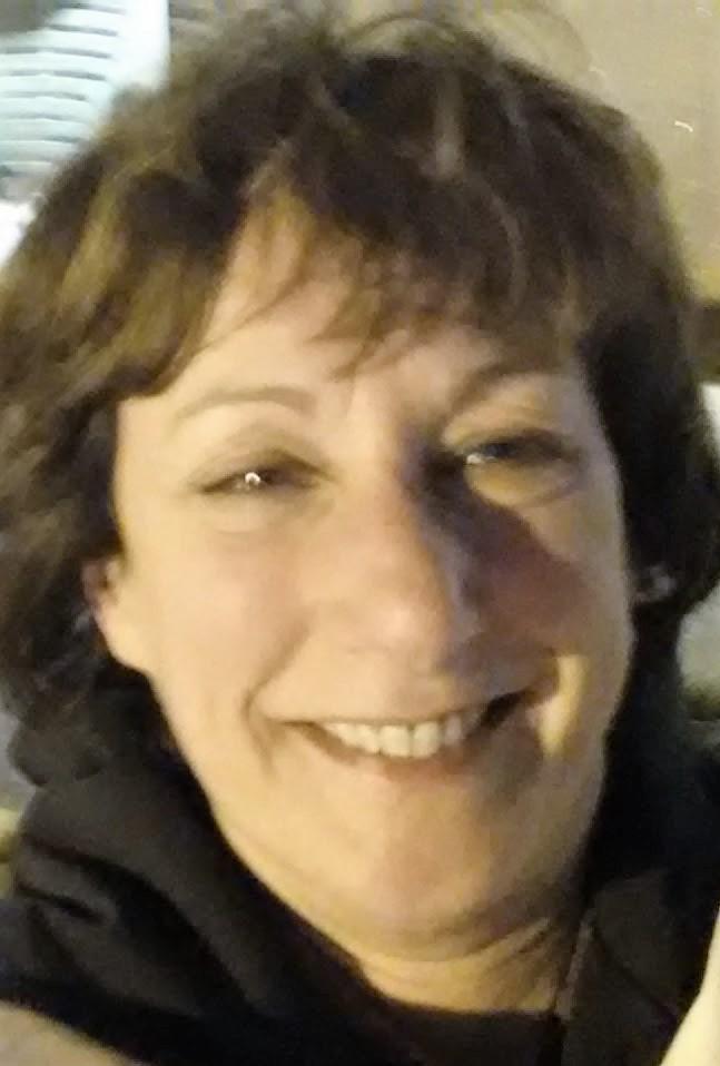 Elaine Gerber