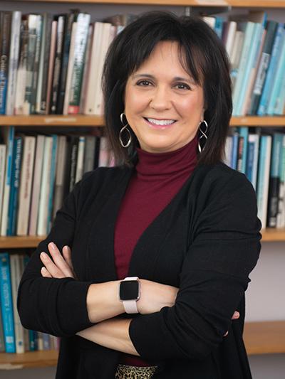 Gina DeBlase