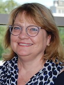 Jane Warkentin