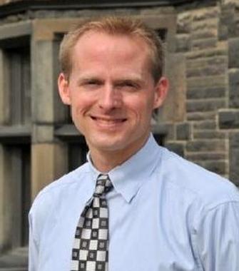 Steven Ondersma, Ph.D.