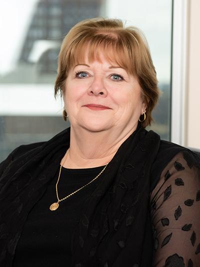 Lynn Ostrowski