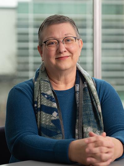 Susan Gabel