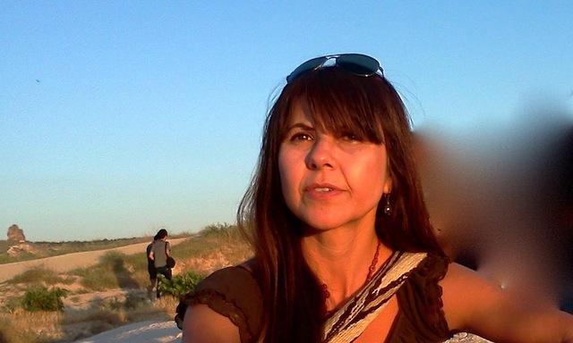 Luisa Maria Quintero