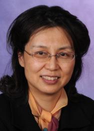 Julia Ya Qin