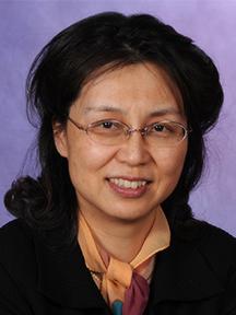 Julia Qin