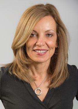 Zorica Kauric-Klein