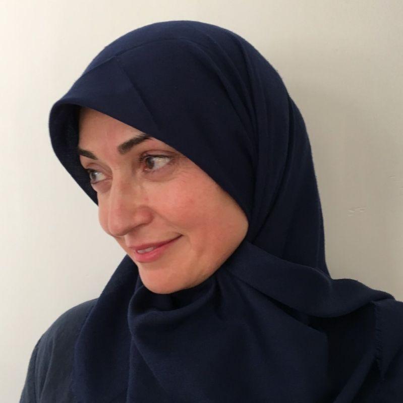 Soraya (Layla) Saatchi