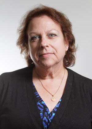 Joan Visger