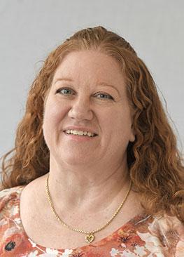 Sally Villaseñor DNP, RN, ACNP-BC