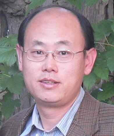 Zhanjun Hou
