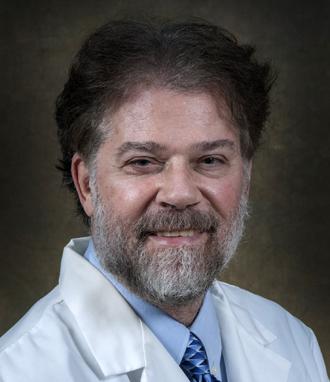 Daniel Rappolee, Ph.D.