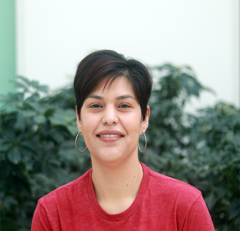 Samantha Flores