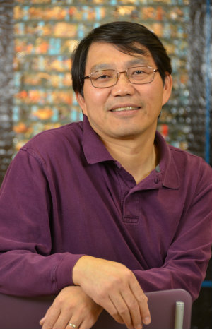 Profile Picture for Gan Wang, Ph.D.