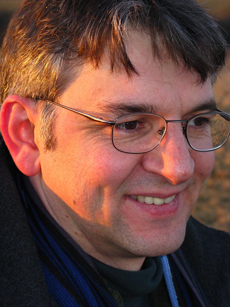Peter Hoffmann