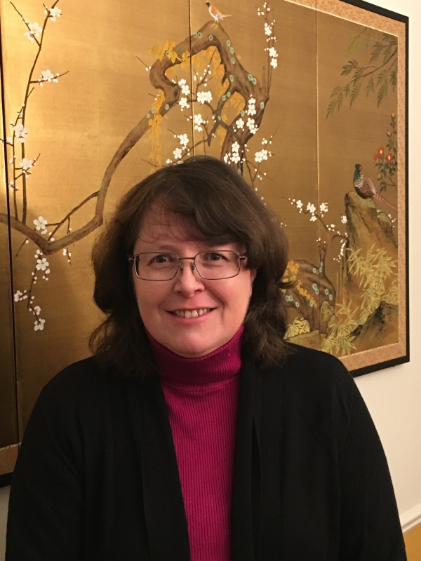 Elizabeth Lublin