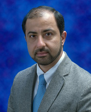 Abdulghani Sankari MD, PhD