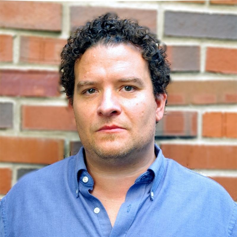 James Buccellato, Ph.D.