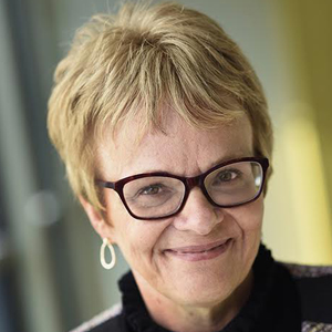 Mary Elizabeth Cooney