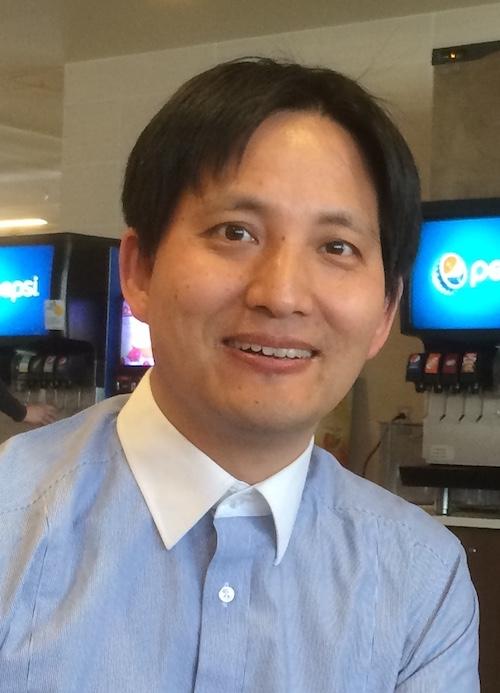 Shiyong  Lu