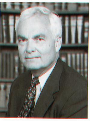 George E. Ward