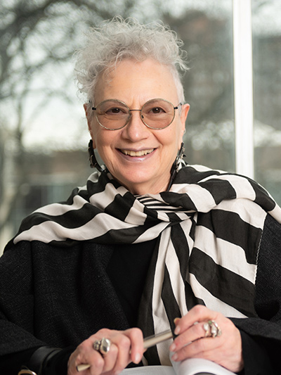 Beverly Schneider