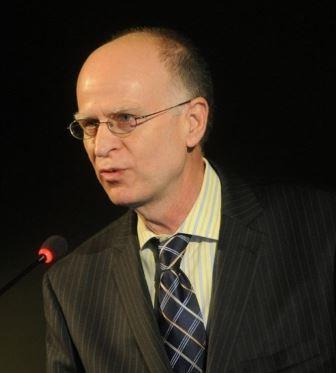 Ewart Haacke Ph.D