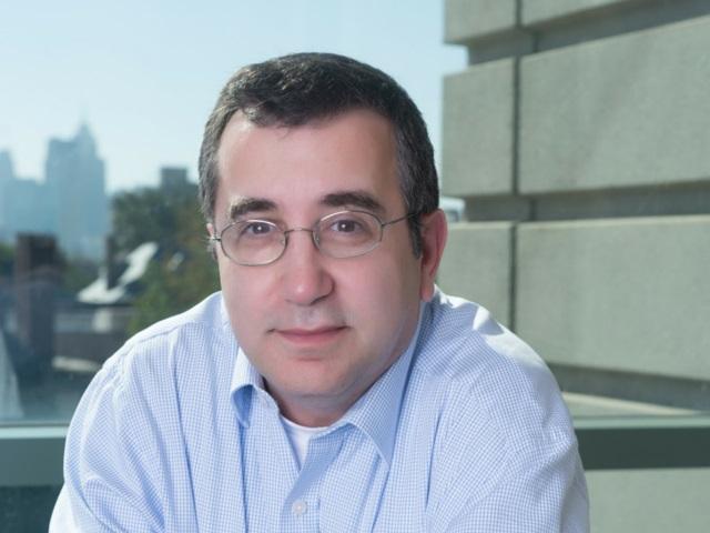 Hani Zaher