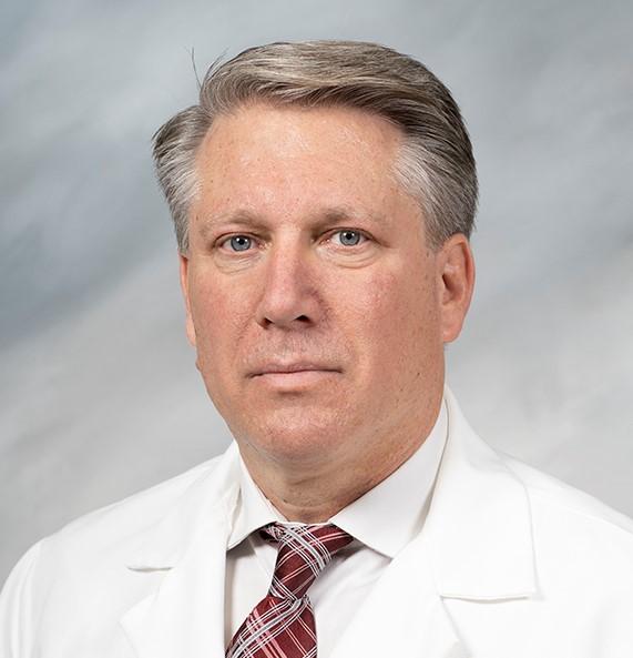 Jason Mateika, Ph.D.