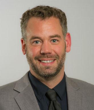 Erik Olsen, M.D.