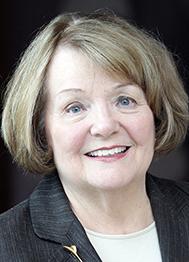 Gail  O. Rodwan