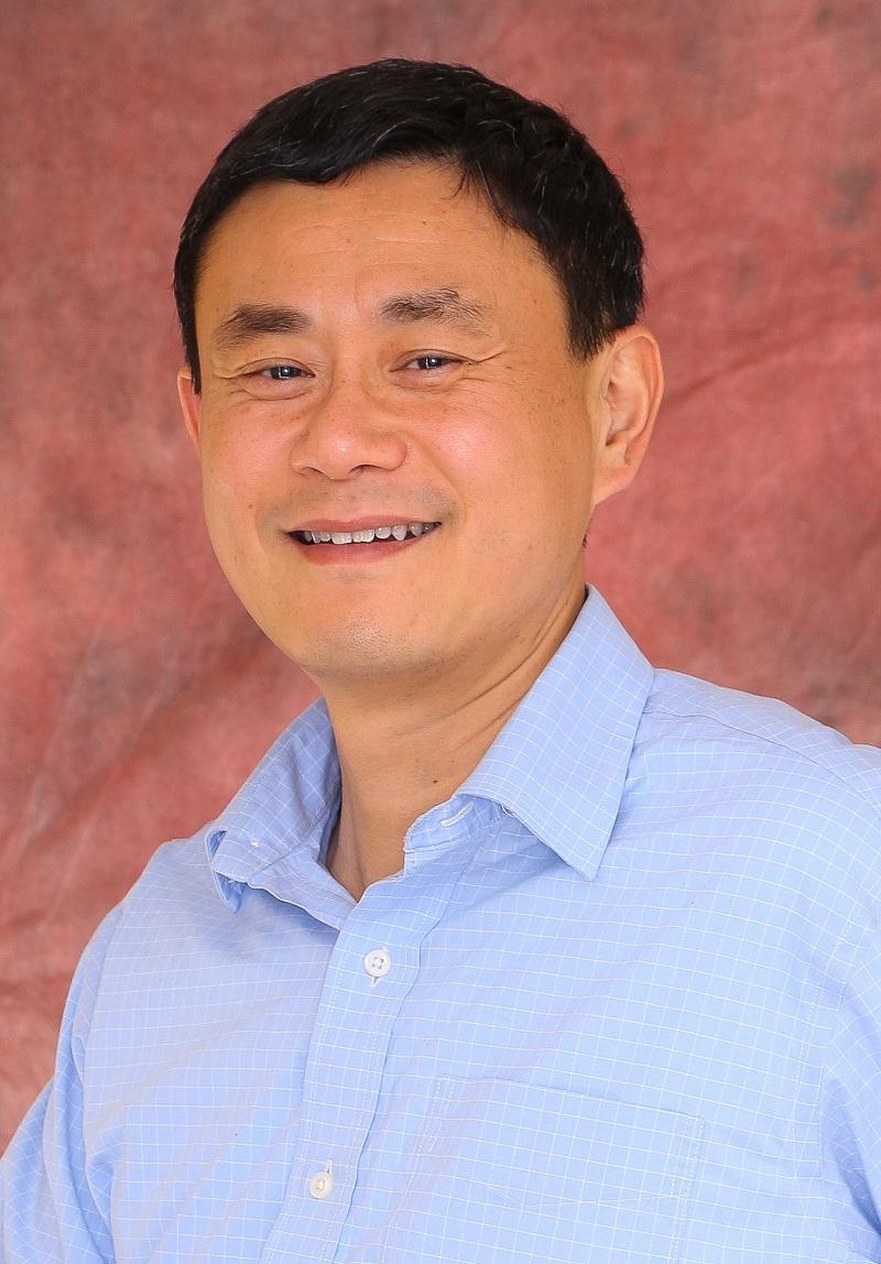 Haiyong Liu