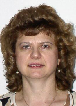Elizabeth Luzsinski