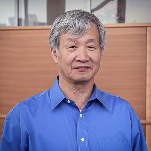 Jin K. Cha