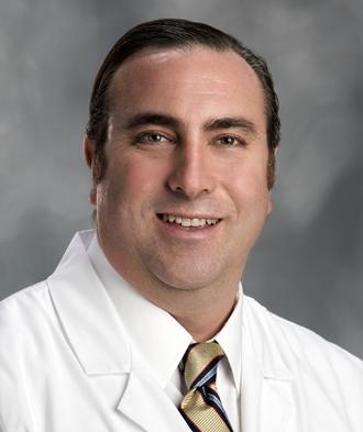 Michael Carron, M.D.