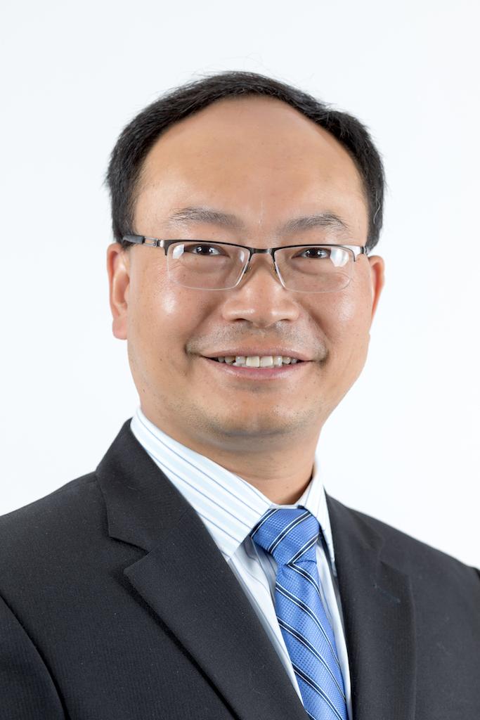 Weisong Shi