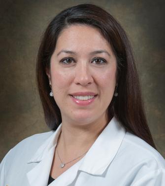Tina Aguin, M.D.