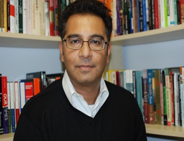 Saeed Khan