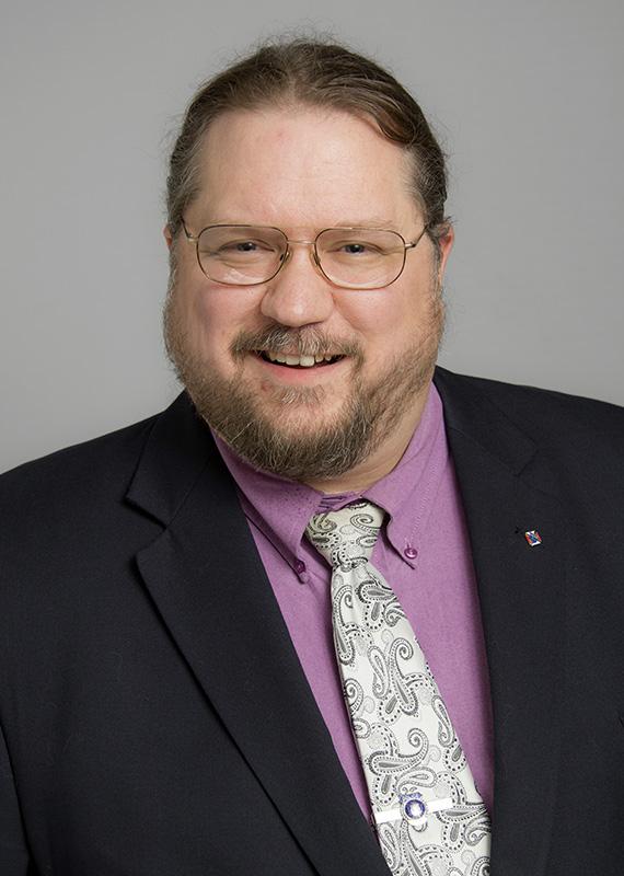 Richard Genik